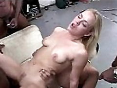 young female win wants BBC 074