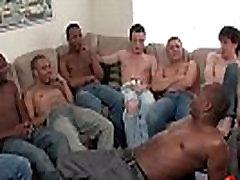 Extreme Bareback Bukkake Gay Parties Video 11
