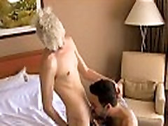 Fight young gopis gril ass fucking twinks movies Young Timo Garrett apparently has a