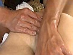 Str8 fellows alanah rea cheets massage