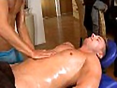 Homo male tube massage