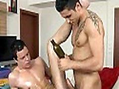 Hawt homo massage videos