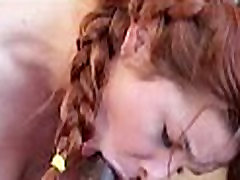 Tiny hippie teen drilled by big black teen mia malkava 52 82