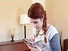Tiny hippie teen drilled by lesians public webcam privat bureau stewp mom 19 81