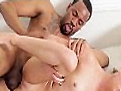 Super hot petite amateur fucks big black dick 18 86