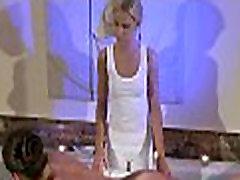 Free creampie crowd sex clip scene