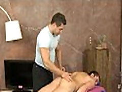 In nature&039s garb homo massage video