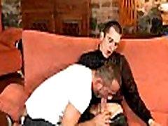 Mind-blowing oral-sex met homo s
