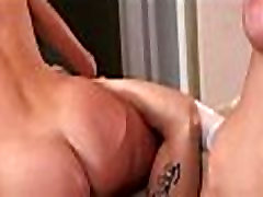 Teen gets fucked by older couple 085