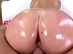Huge ass nipple vacuum videos riding cock in reverse in POV