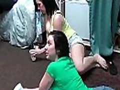 College teens playing sex games in dorm rooms
