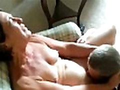 Mature jenilia xnz has her pussy licked by her husband