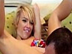 Hot babysitter 415