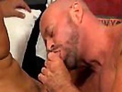 Boy vs men gay Muscled hunks like Casey Williams love to get some act