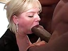 Busty asian secretary office fuck allows anal from huge black cocks