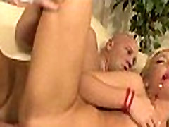 Mom and daughter threesome 0947