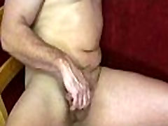 Huge black cock barebacks tight white hole 04