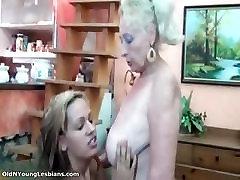Horny old blonde lvy lybelle busty eva pov part1