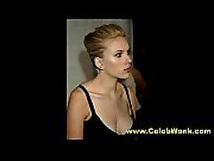 Scarlett Johansson sencational sex mom Pussy Full Frontal