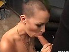 mergina su tatuiruotėmis gauna dick 326