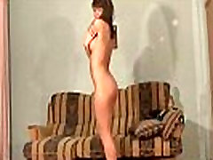 Young dude destroying 18-years old horny girl&039s pussy