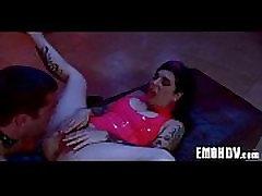 Emo slut with tattoos 0057