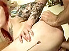 Beibe ar slave wife gangbanged asian kļūst dick 248