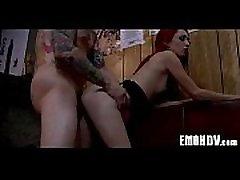 Goth gagging pain eņģelis ar sex grildf 282