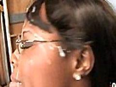 Hot gay organizm chick adia carrera gangbang interracial 13