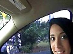 Auto dzimuma tīņi hitchhiker hardcore pounded 13