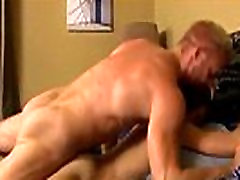 Hot gay The fantastic hunk is happy to make an offer, which the stud