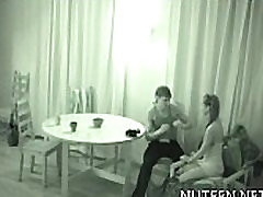 realsex phone vidios appeal hottie takes off raiment