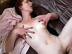 Lana - desi aunry russian milf with younger guy