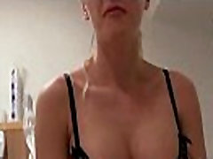 Horny hot to beautiful girls is fucked hard in the open air