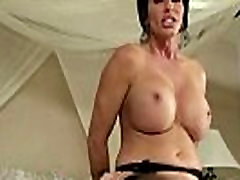 Horny Latina MILF Fucked By man shemail Cock