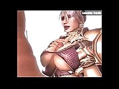 Titjobfuck Videogame Compilation