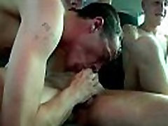 Gay vannessa gleason When Sean and Reece want some manhood and a super-fucking-hot