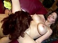 Horny Big Tits Babes Playing