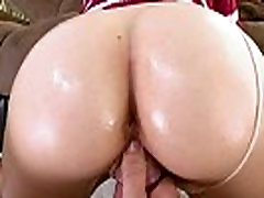 Blonde cutie fuck with granny May goes hardcore pussy fuck with her bf