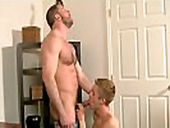 Gay comical porn Cute twink Tripp has the kind of taut youthful arse bulky
