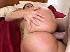 Vanessa Luna mistress in leate smothers real deep - Lube Tube
