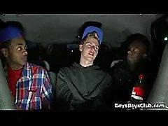 BlacksOnBoys - Interracial hardcore gay 3gp bus me sex videos 25
