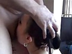 Asian babe gives sata xxx bf throat blowjob