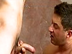 Taming a lascivious homosexual pecker