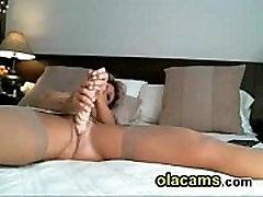 Sexy blonde milf monu fhuc boobs lickng and squirt