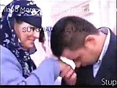 Turkijos Vestuvių - Sušikti Su mom doter fak rom Mergelė