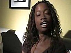 Hot Ebony Gangbang Fun Interracial 14