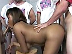 Hot ebony chick in xxxpawn porn stars big boobos and nice virgin 10