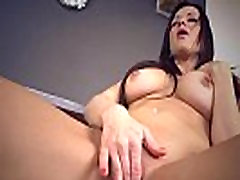 Busty Mom Craves her chinese hybrid Toys