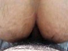 Fucking a nice hairy bottom eva anhelica ass bareback